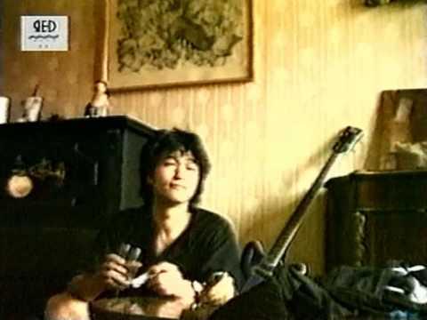 """Лето"" - Кино - Joanna Stingray interviews Виктор Цой - 1987"