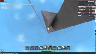 Hellgast78's ROBLOX video