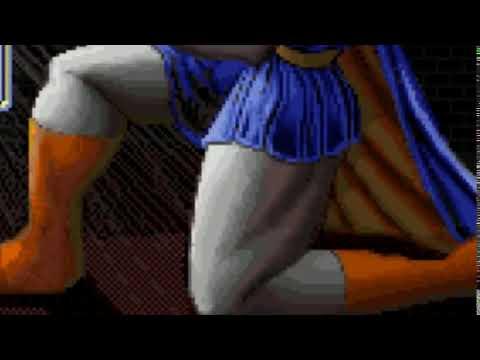 Godly Thighs (brutalmoose)