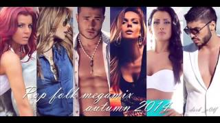 Pop folk mix esen-zima 2015
