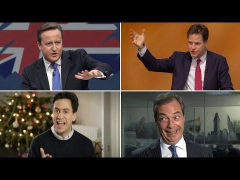 The Sky News Ballot Ballad   General Election 2015
