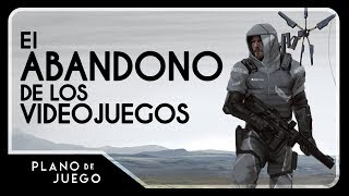 Death Stranding - El Abandono de los Videojuegos (Narrativa Trascendental) | PLANO DE JUEGO