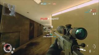 Ballistic Overkill - Level 1 Wraith Gameplay