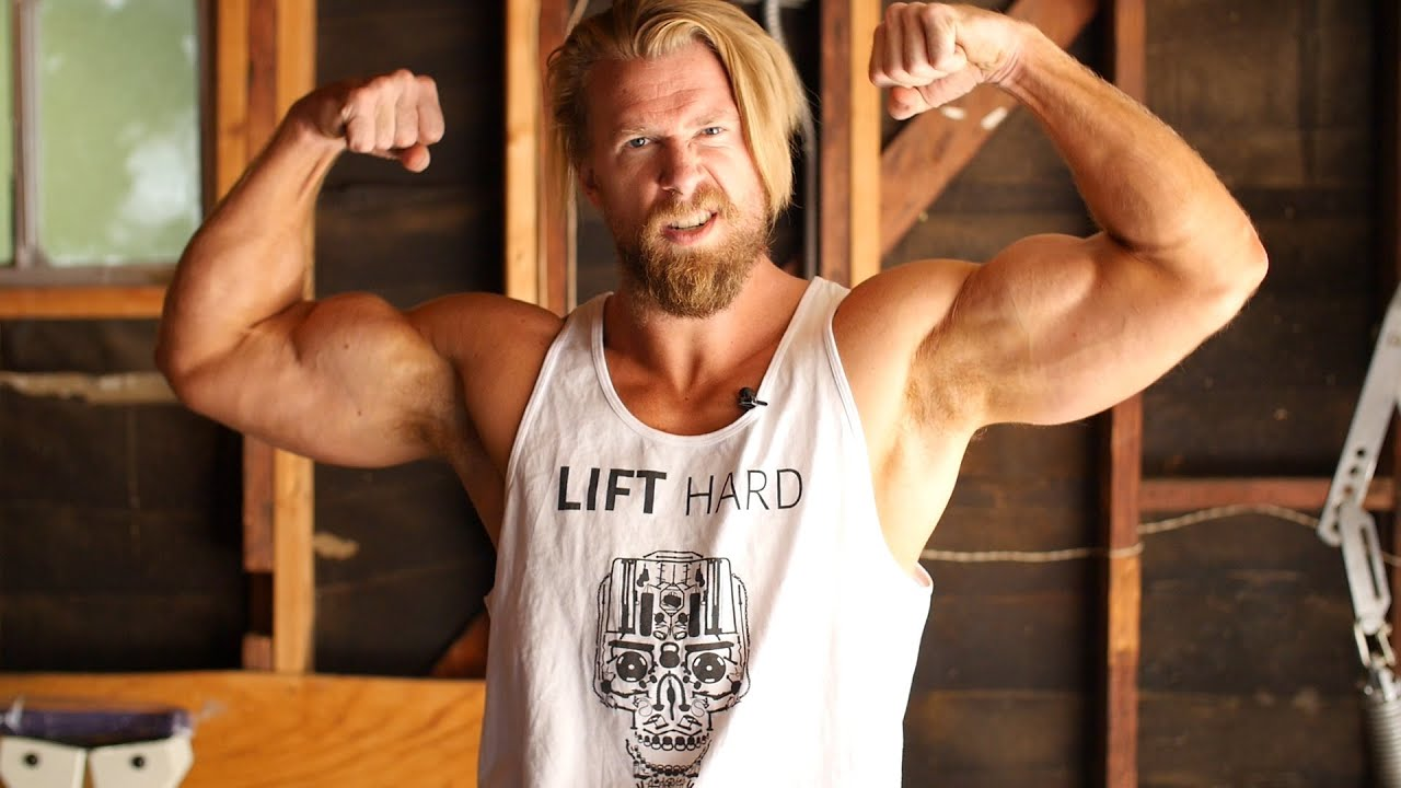 Best Triceps Exercises You Re Not Doing Youtube