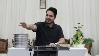 IPTambaú   Culto de Celebração Ao Vivo   02/02/2020   18h
