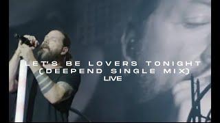 REA GARVEY -  LET'S BE LOVERS TONIGHT (LIVE)