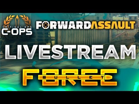 BF/C-Ops/FA Livestream: D2R Baby