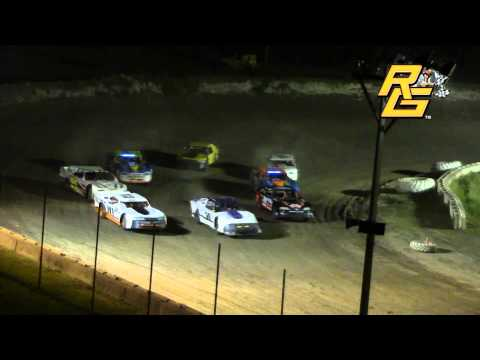 Penn Can Speedway May 29, 2015 Highlights