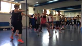 Jogi Panjabi MC - Dance Fitness by Tatiana Buckova