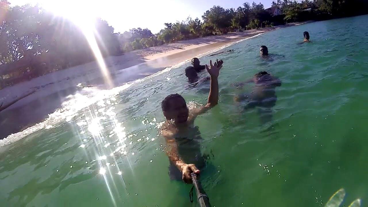 Wisata Alam Papua Biak Numfor 2018