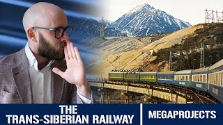 The Trans-Siberian Railway: The Russian Route East