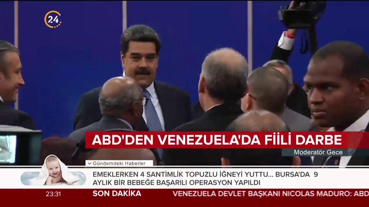 Randevú venezuela