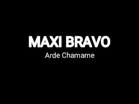 Disfruto - MAXI BRAVO - Arde Chamame