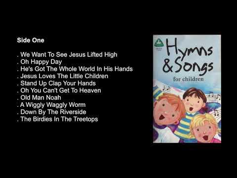 Hymns & Songs for children - ELC (2004)