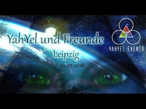 YahYel & Freunde Tour Leipzig 2018 (Nonnenwiese)