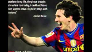Top 10 Inspirational Football Quotes