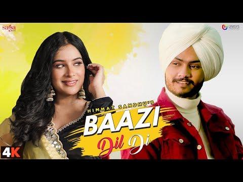 'BAAZI DIL DI ' sung by Himmat Sandhu