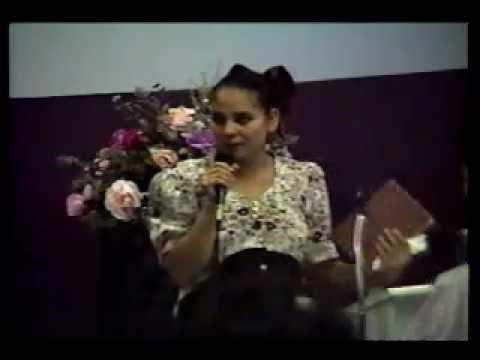 coros pentecostales - Rios de Agua Viva - Hna. Mar...