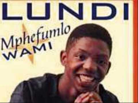 Mphefumlo Wami-Lundi