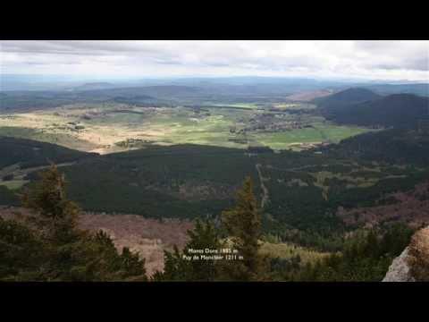 2008 04 Volcans l'Auvergne Mont Dore