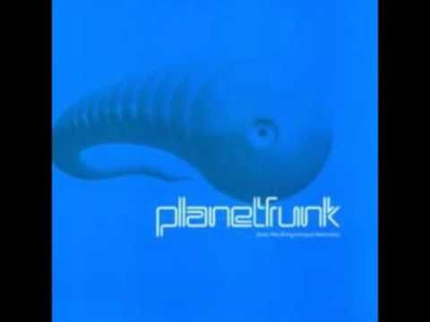 Planet Funk - Stop me (King Unique remix)