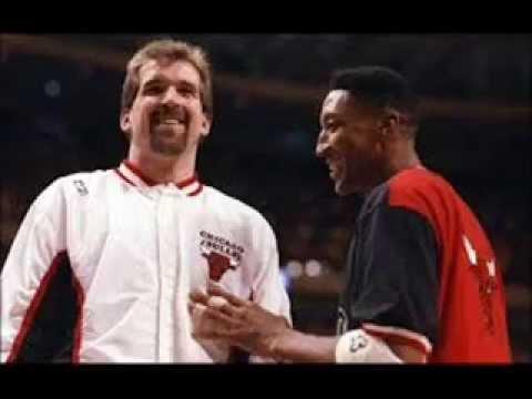 "LeBron ""Scottie Pippen"" James is now Bill Wennington???"