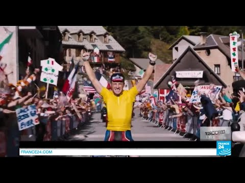 The Program: Stephen Frears's cautious study of Lance Armstrong's disgrace