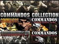 All Series of Commandos Game (History) by Dani