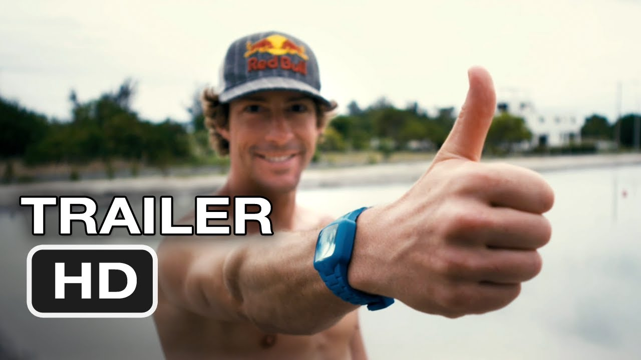 Nitro Circus the Movie 3D Official Trailer #1 (2012) HD