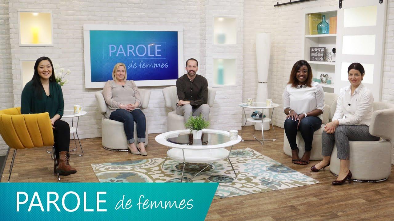 La bienveillance envers ma famille - Parole de femmes - Jérémy Sourdril