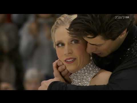 Kaitlyn Weaver / Andrew Poje 2019 Canadian Tire National Ska