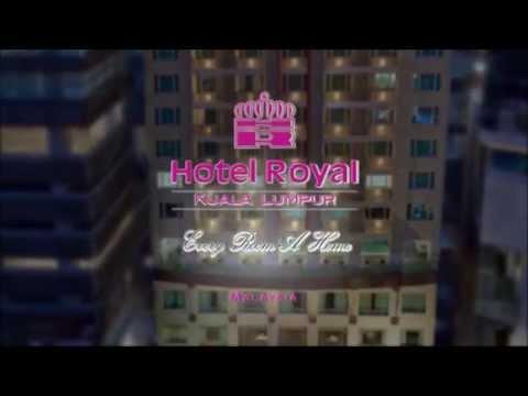 Hotel Royal, Kuala Lumpur, Malaysia - TVC by Asiatravel.com