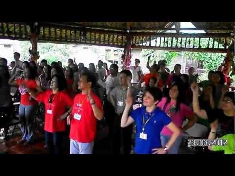 US 111 Team Leadership Camp