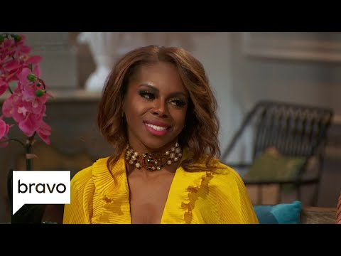RHOP: She's Not A Housewife, She's A House-Daughter (Season 3, Episode 19) | Bravo