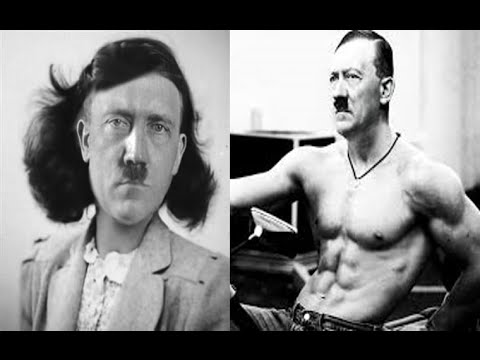 15 Shocking Facts About Adolf Hitler - YouTube