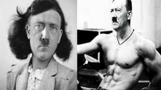 15 Shocking Facts About Adolf Hitler