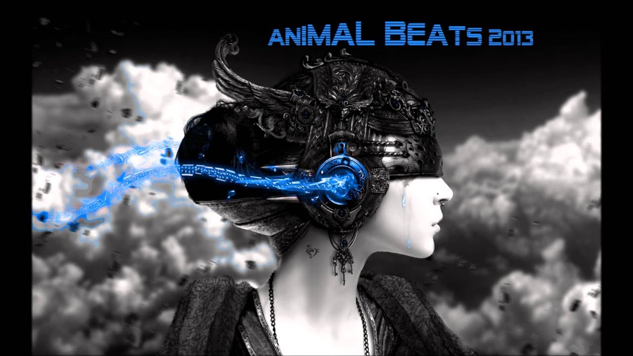 Electro house animal beats music mix 2013 2014 youtube for House music beats