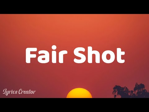 Fair Shot - Slaughter Beach, Dog LYRICS