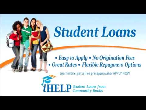 Top Education loan Providers in United States (US) #8 (IHELP)
