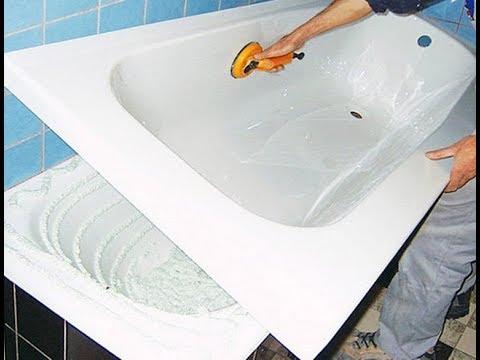 акриловый вкладыш в ванную витебск