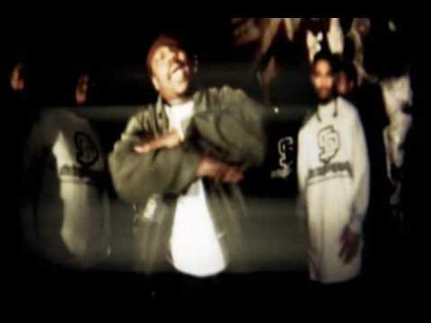 Ghostface Killah- Tony Sigel AKA Barrel Brothers Video (HQ)