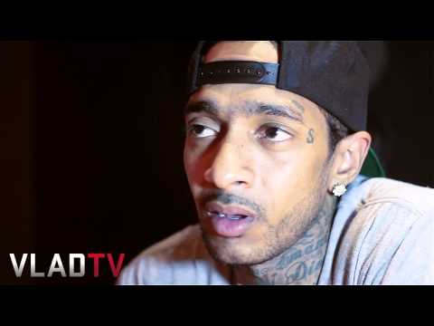 Nipsey Hussle Explains Making 'Killers' With Drake