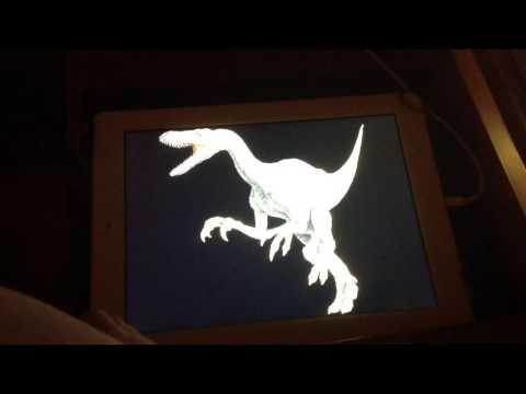 Dinosaur rampage : giganotosaurus / carcharodontosaurus