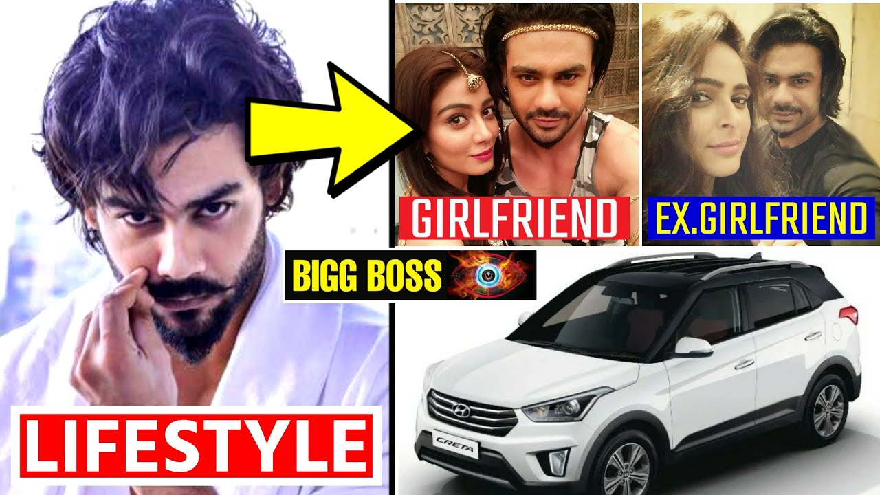 Vishal Aditya Singh Lifestyle Age Girlfriend Family Biography Bigg Boss 13 Contestant