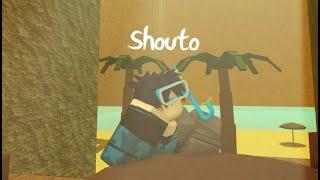 Shouto | Rogue Lineage