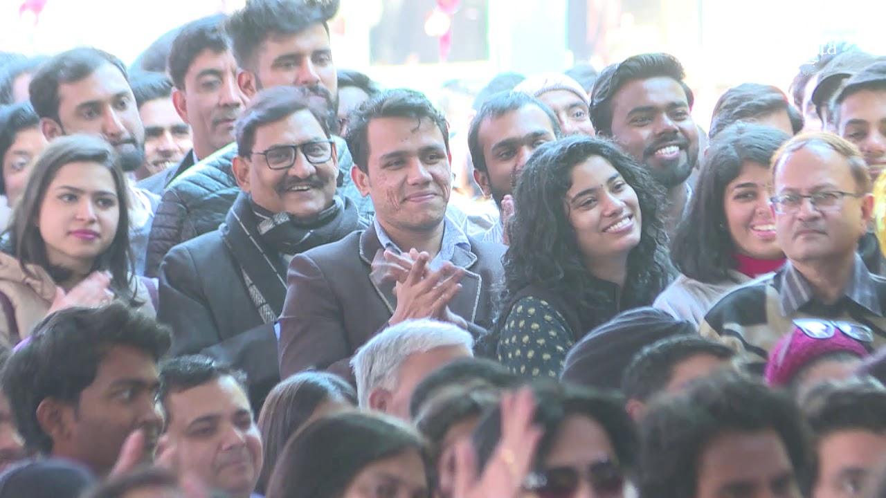 Download Pehla Kisi Ka Ishq tha... | Imtiyaz Khan Shayari | 5th Jashn-e-Rekhta 2018