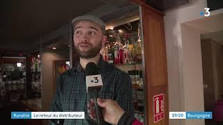 Dompierre-les-Ormes : la mairie investit pour maintenir un distributeur de billets