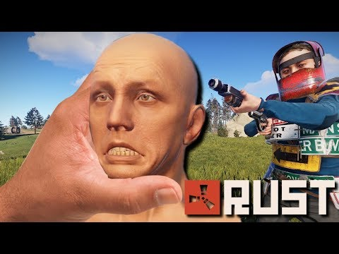 When TOXIC Players SWARM My Base | Rust thumbnail