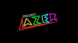 ROBLOX: Project Lazer Play Now! (Game link will be in description)