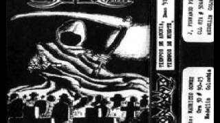 Tormento - Massacra (Hellhammer Cover)